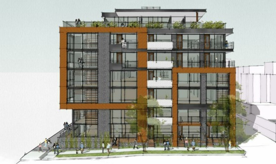 Boundary Companies, JBG Propose 691-Unit Mixed-Use Project for Eckington: Figure 9