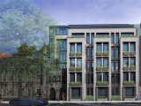 Dupont Circle Church Redevelopment Moves Toward Final Approval