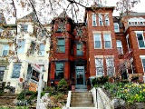 Home Price Watch: The Very Active Housing Market in Columbia Heights