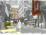 Boundary Companies, JBG Propose 691-Unit Mixed-Use Project for Eckington
