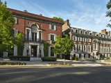 Textile Museum Sells Kalorama Properties for $19 Million