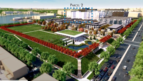 Vision McMillan Partners Heads Back to Zoning for 236-Unit Building: Figure 3