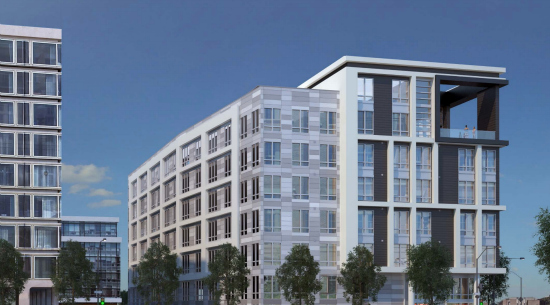 Zoning Gives Green Light to 260-Unit View at Waterfront: Figure 2