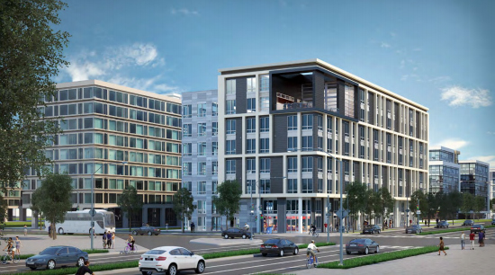 Zoning Gives Green Light to 260-Unit View at Waterfront: Figure 1