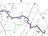 Purple Line is a Go, Maryland Gov. Larry Hogan Says