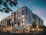 The 1,500 Units Coming to the U Street Corridor