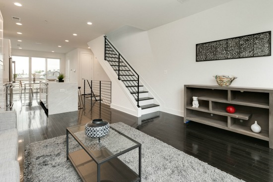 6 Spacious, New Townhomes Debut at Brookland Metro: Figure 3