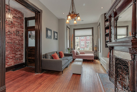 Best New Listings: 1,150 Square Feet in Dupont and a Buyer Favorite in Bloomingdale: Figure 2