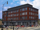 36-Unit Fundrise Project on H Street Moves Forward