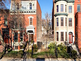 Home Price Watch: The Very Fast Moving Market of Logan Circle