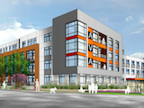 "319-Unit ""Hip"" Wheaton Development May Be Moving Forward"