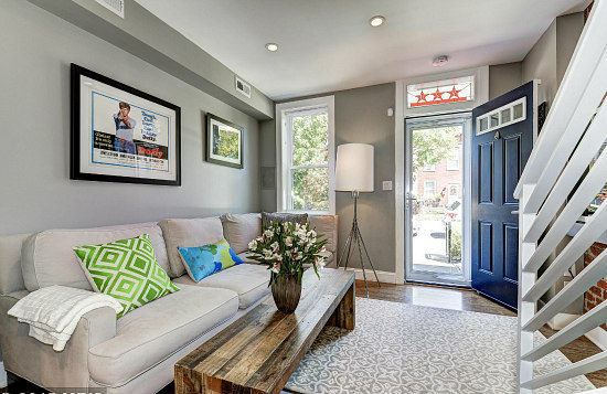 Best New Listings: 1,150 Square Feet in Dupont and a Buyer Favorite in Bloomingdale: Figure 3