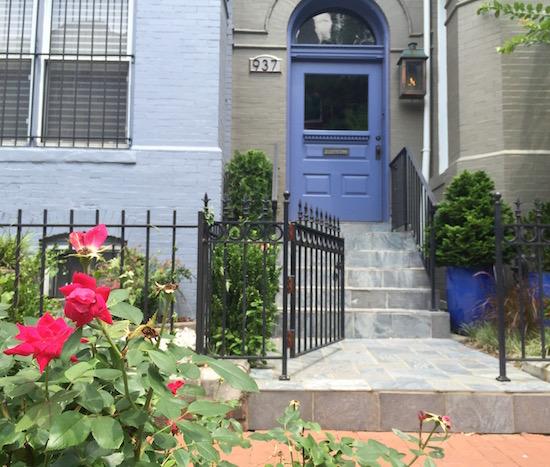 DC's Hidden Places: Westminster Street: Figure 4