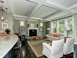 First Open House for Two New & Expansive Kensington Homes