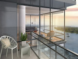 Inside Two Residential Buildings Planned at The Wharf