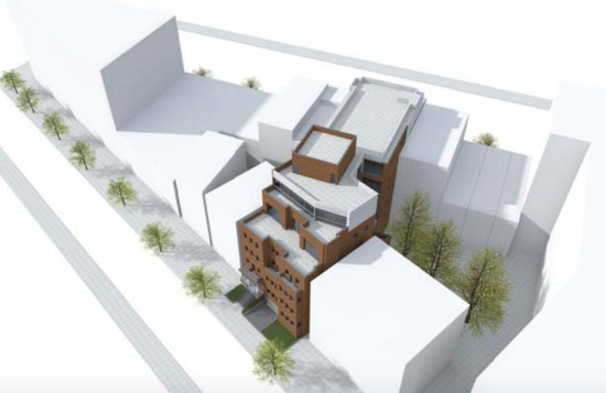 Dupont Circle is Getting a Long-Term, Corporate-Stay Micro-Hotel: Figure 4