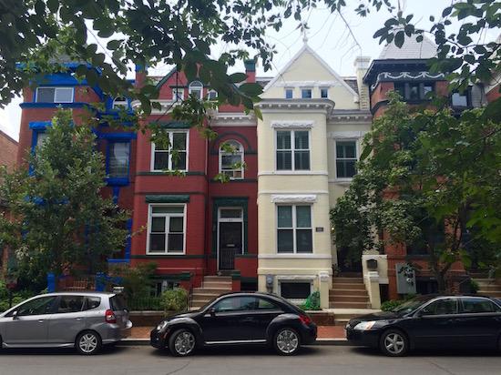 DC's Hidden Places: Westminster Street: Figure 3