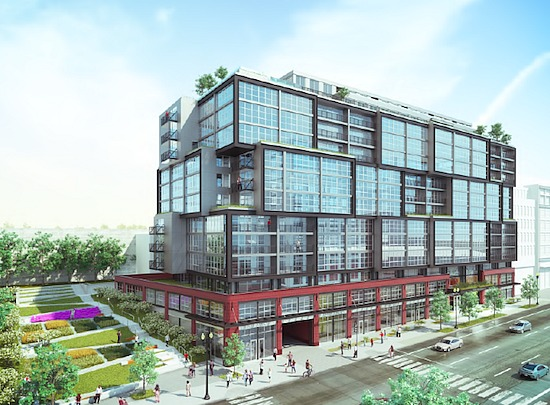 The Highline Gets Final Nod to Go Up Near Union Market: Figure 1