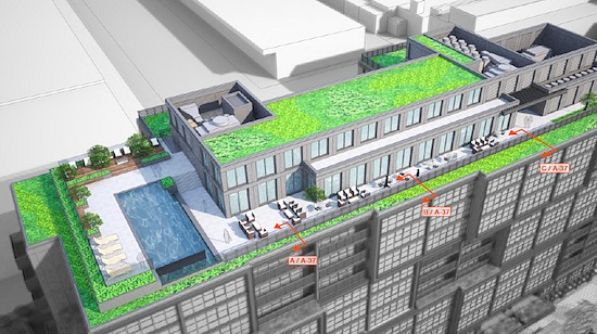 The Highline Gets Final Nod to Go Up Near Union Market: Figure 3