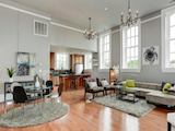 What Around $840,000 Buys You in DC