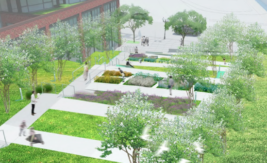 The Highline Gets Final Nod to Go Up Near Union Market: Figure 4