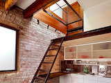 A San Francisco Architect Transforms an Old Boiler Room