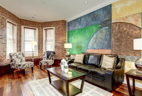 What Around $840,000 Buys You in DC: Figure 2