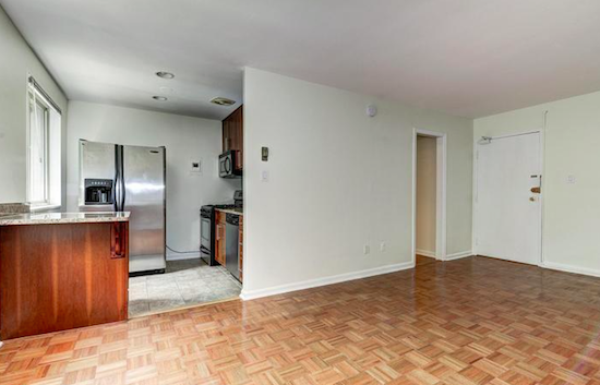 What You Get For 400 Square Feet and Less in DC: Figure 3