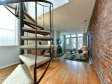 Best New Listings: A Lincoln Park Victorian, A Lofty H Street Abode and a Prive Patio in Shaw