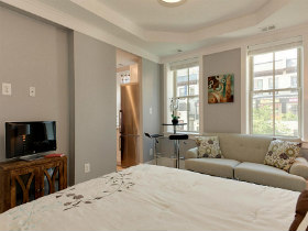 A Mere 299 Square Feet in Columbia Heights
