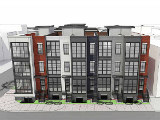 Family-Sized Flats On The Boards For Columbia Heights
