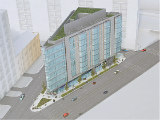 50 to 60-Unit Residential Project Planned For Triangular Plot Near Union Market