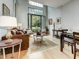 Under Contract: Under a Week Near the Convention Center, Over a Month in Georgetown