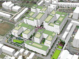 1,140 Unit Residential Project Planned For NoMa