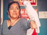 Photo Series Showcases Upper 14th Street's Community