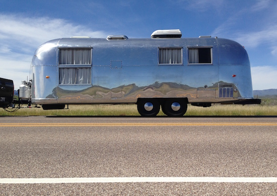 DC's Airstream: A Deanwood Resident's Plan to Bring Iconic Trailer Rentals to the City: Figure 1