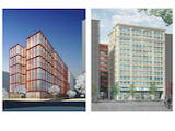 JBG Proposes Residences, Retail, Office Space and Seven-Screen Theater in NoMa