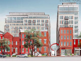 Monument Realty Proposes 133-Unit Residential Project For Chinatown
