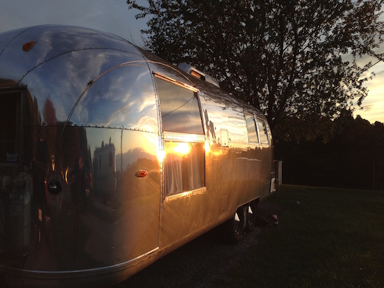 DC's Airstream: A Deanwood Resident's Plan to Bring Iconic Trailer Rentals to the City: Figure 2