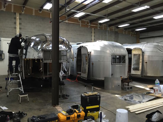 DC's Airstream: A Deanwood Resident's Plan to Bring Iconic Trailer Rentals to the City: Figure 4