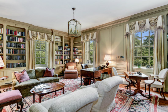 The Lindens, One of DC's Oldest Homes, Finds a Buyer: Figure 2