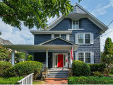 Under Contract: Two Homes in Less than a Week, A Month in Chevy Chase