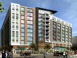 DC Council Approves Bill For 393 Units, Whole Foods in Shaw