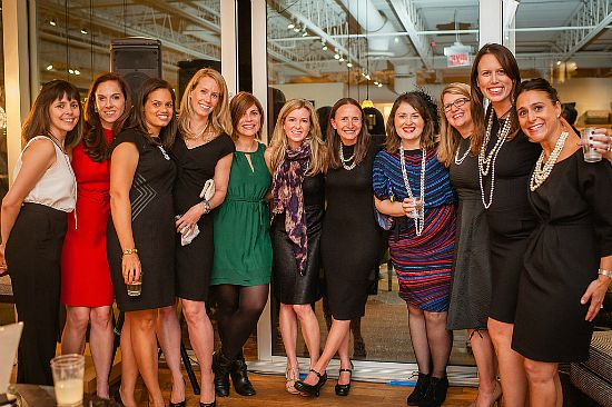 DC WISE Hosts Fundraiser For Organization Aiding Exploited Women: Figure 2