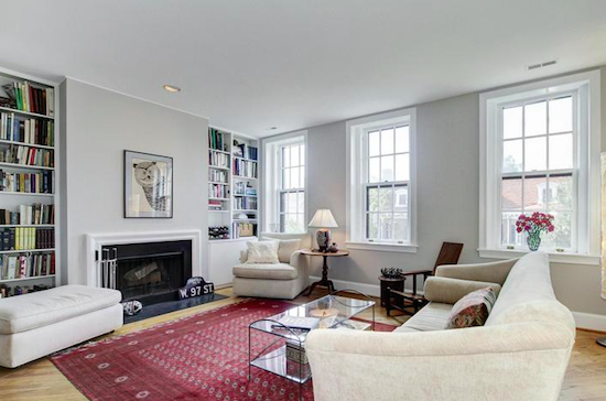 What Around $750,000 Buys You in DC: Figure 2