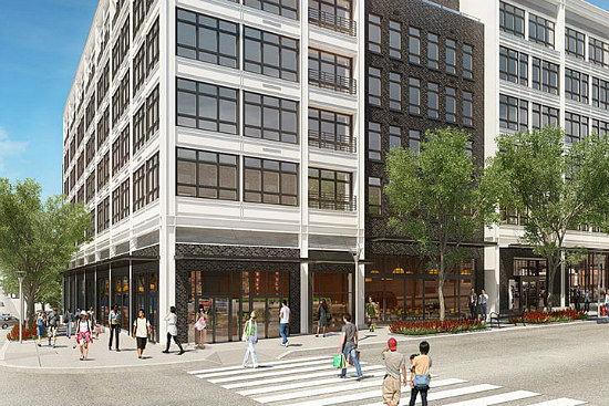 The 1,160 Units Coming to Union Market: Figure 3