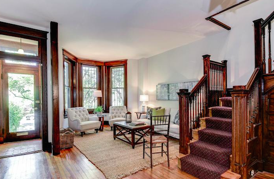Under Contract: Two Homes in Less than a Week, A Month in Chevy Chase: Figure 3