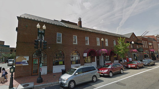 NYC Developer Buys Georgetown's Latham Hotel, Plans Residential or Hotel: Figure 1