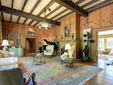 Best New Listings: 6,000 Square Feet, A Log Cabin and a Winery