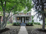 Home Price Watch: Up In Michigan Park